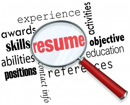 job search power through professional resume design - Resume Review