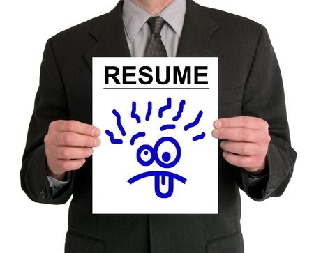 Resume Review Liz M Lopez